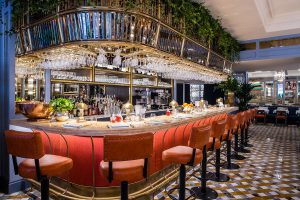 The Bar at The Ivy Bath Brasserie