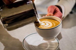 The Ivy Harrogate Brasserie - The Ivy Collection Coffee