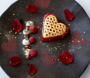 Valentine's Day Dining - Dinner in Harrogate