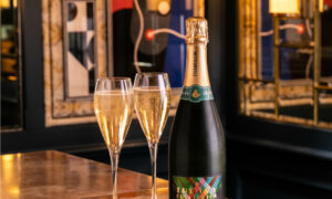 The Ivy Collection Champagne