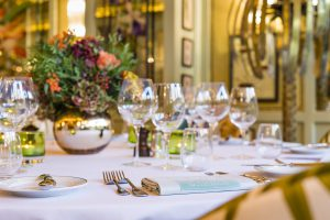 Group Dining in York at The Ivy St Helen's Square Brasserie