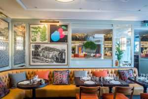 Breakfast, Lunch, Afternoon Tea and Dinner, The Ivy Royal Tunbridge Wells