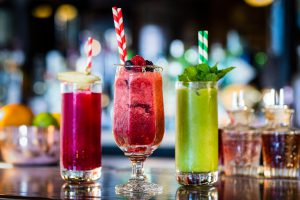 The Ivy Royal Tunbridge Wells - The Ivy Collection Juices