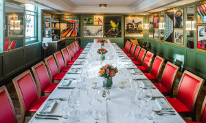 Restaurant for Large Groups in Cheltenham, The Ivy Montpellier Brasserie