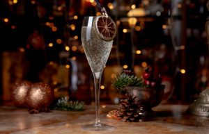 The Ivy Collection - Ginger Fizz
