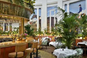 Restaurants Cheltenham, The Ivy Montpellier Brasserie