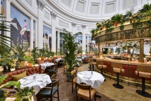 Lunch in Cheltenham, The Ivy Montpellier Brasserie