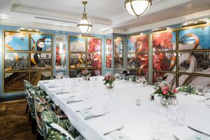 Group Dining in Cambridge, The Ivy Cambridge Brasserie