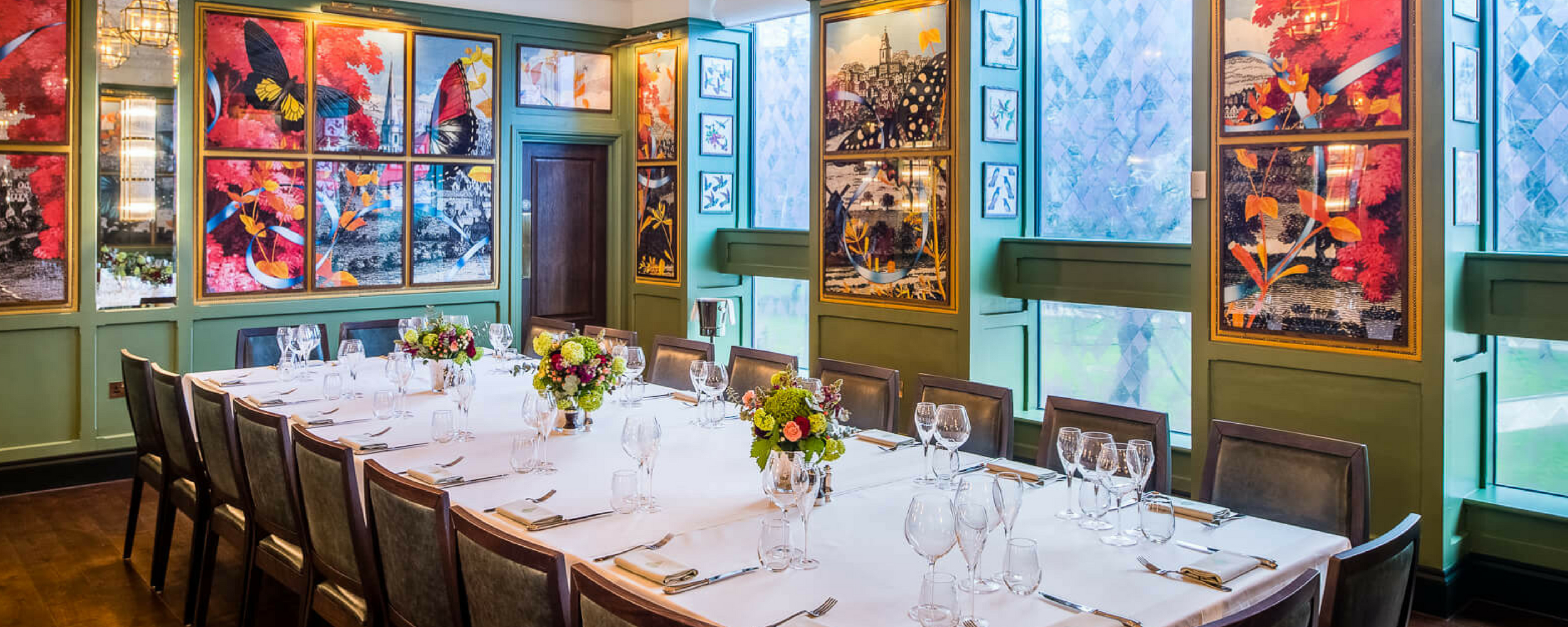 Private dining hire the temple row birmingham for The green room birmingham