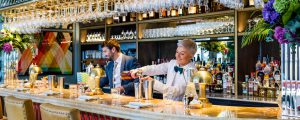 Book a Table - All Day Dining - The Ivy Victoria Quarter, Leeds