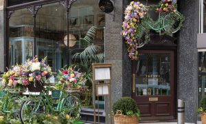 Tour De Yorkshire - The Ivy Leeds