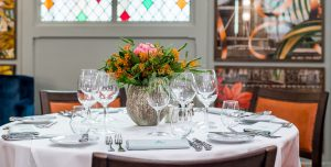 The Ivy Winchester Brasserie - Private events room hire