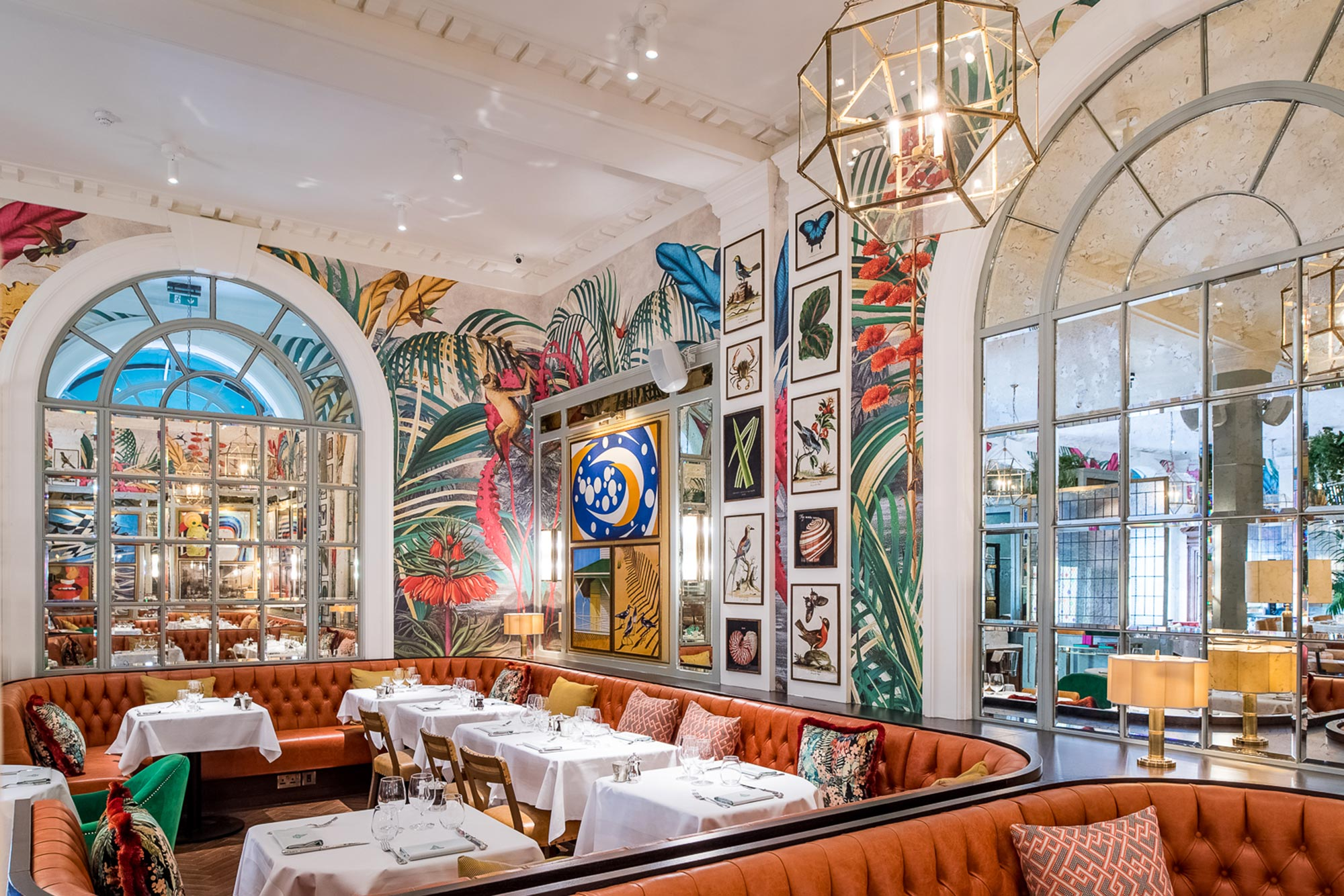 Breakfast in Brighton - The Ivy in the Lanes Brighton - The Ivy In The Lanes – Brighton