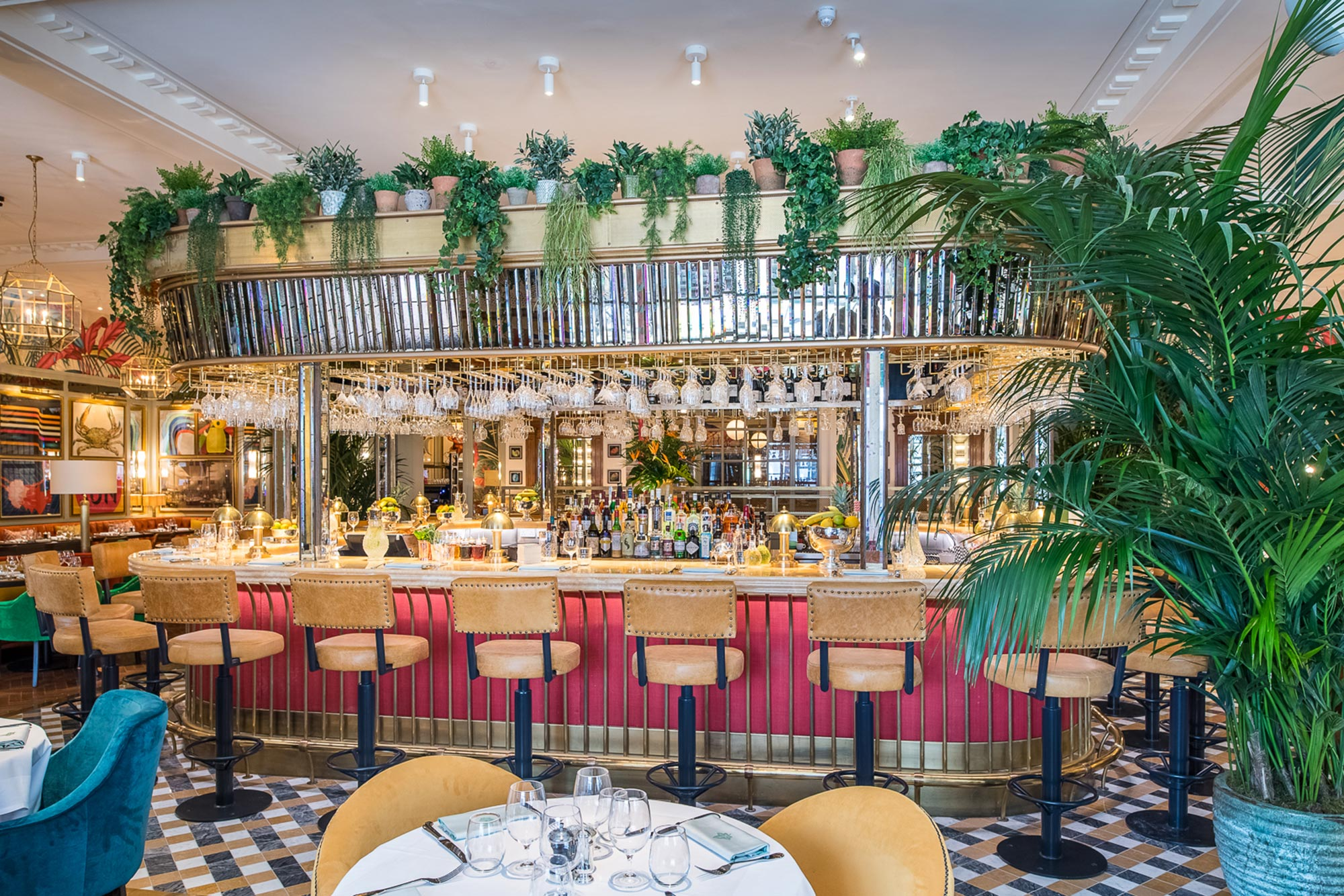 Menus All Day Casual Dining The Ivy In The Lanes