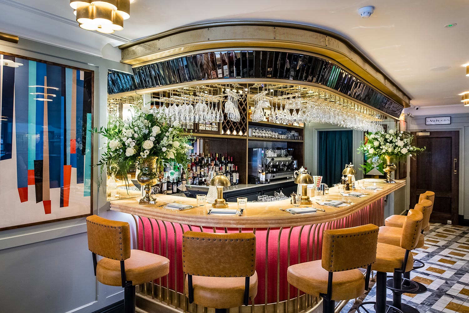 Cocktails and Drinks at The Ivy St Albans Brasserie - The Ivy St Albans Brasserie