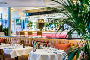 Restaurant in St Albans, The Ivy St Albans Brasserie