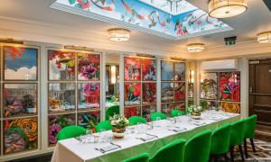 Restaurant for Groups in St Albans, The Ivy St Albans Brasserie