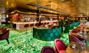 The Ivy Spinningfields - Ivy Asia - Manchester