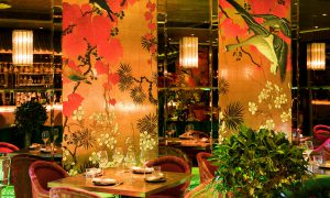 The Ivy Spinningfields - Ivy Asia