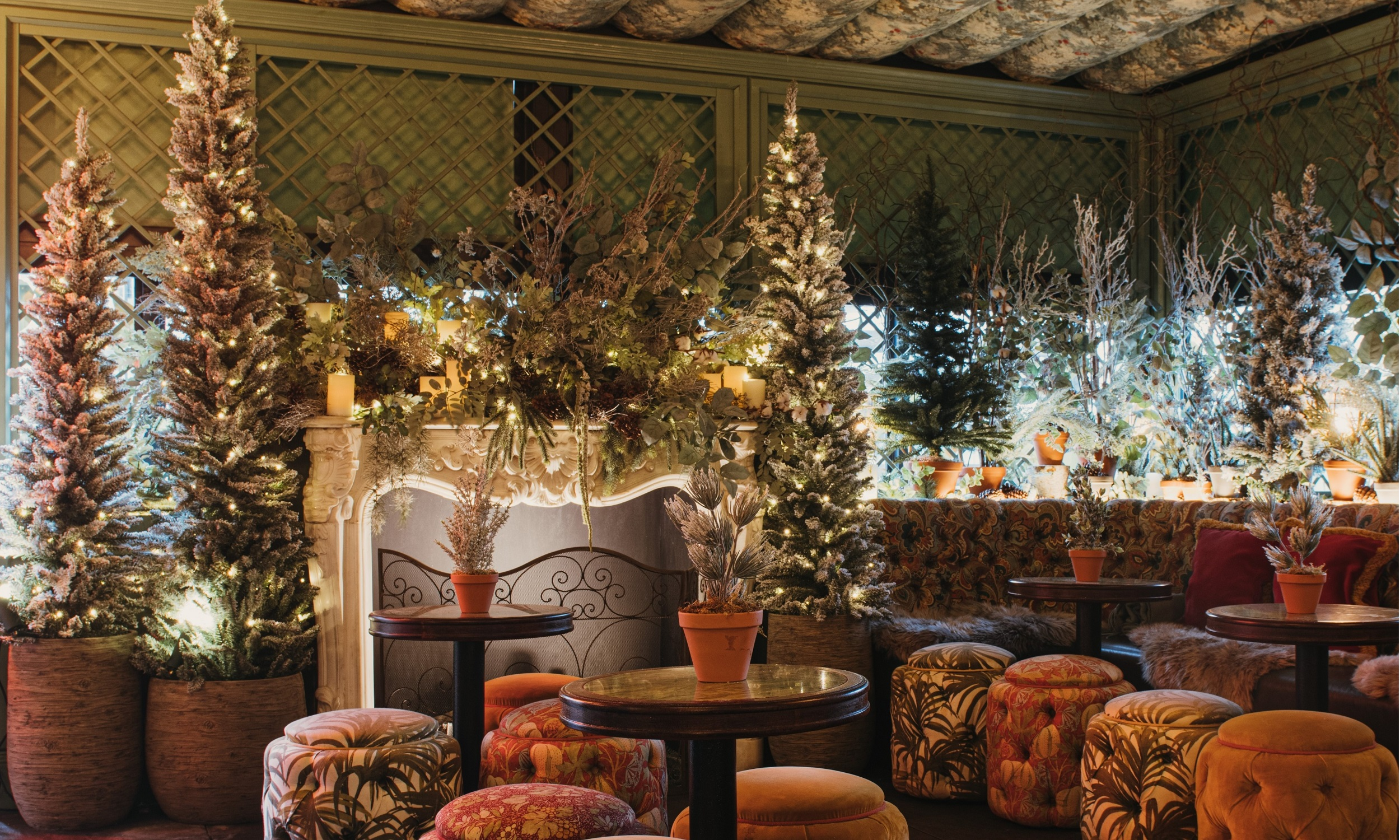 - The Ivy Spinningfields