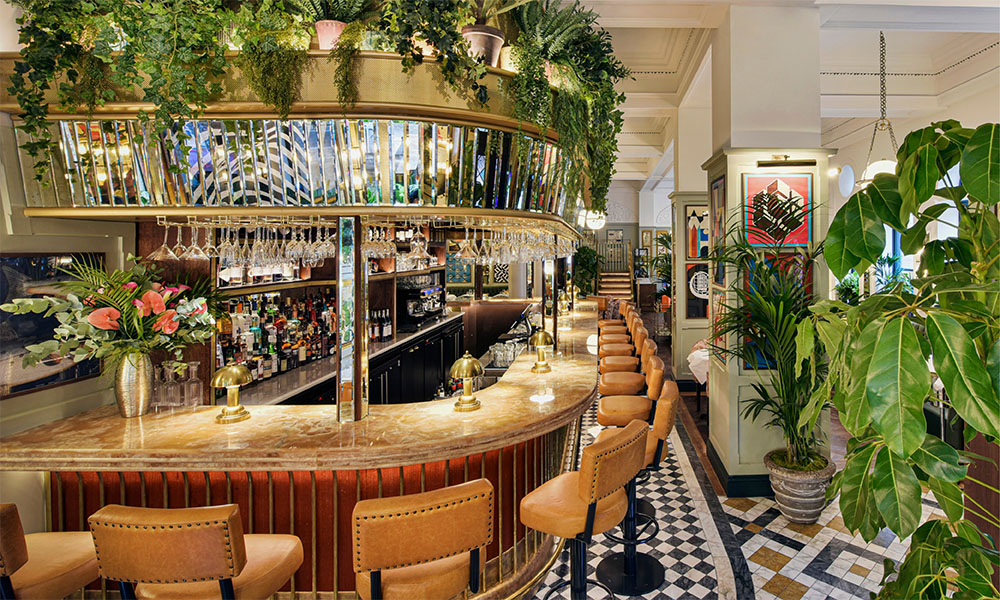 - The Ivy Buchanan Street Glasgow