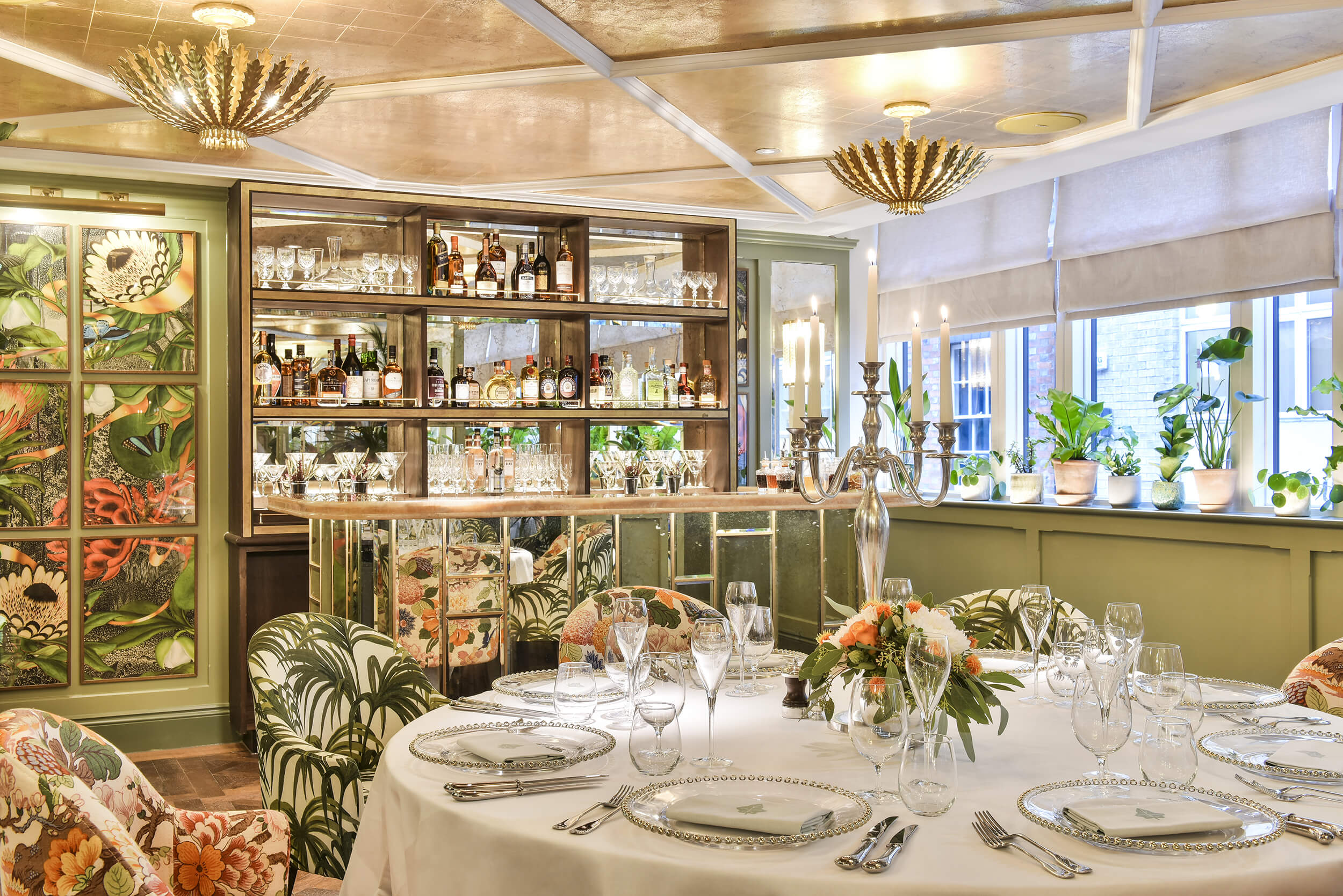 - The Ivy Oxford Brasserie