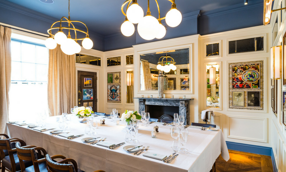 Private Dining in Bristol - The Ivy Clifton Brasserie - The Ivy Clifton Brasserie